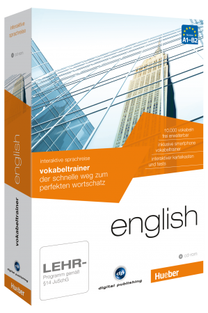Englisch lernen vokabeltrainer english englischkurs sprachen lernen mit digital publishing for Vokabeltrainer englisch