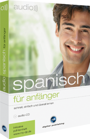 spanisch lernen spanisch f r anf nger spanischkurs. Black Bedroom Furniture Sets. Home Design Ideas