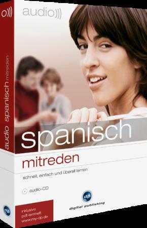 spanisch lernen spanisch mitreden spanischkurs. Black Bedroom Furniture Sets. Home Design Ideas