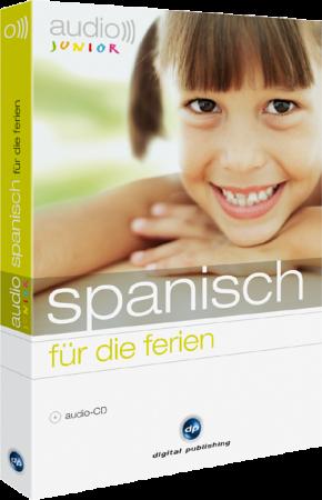 spanisch lernen junior spanisch f r die ferien. Black Bedroom Furniture Sets. Home Design Ideas